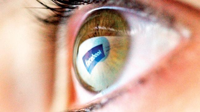 Facebook gizlice kamerayı kullanıyor