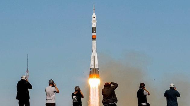 ABD, Rusya'ya astronotlarını uzaya taşıdığı için 3,9 milyar dolar ödedi