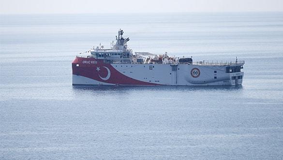 Türkiye'den Doğu Akdeniz açıklaması: Rum kesiminin, Yunanistan'ın ne yapmak istediğini görüyoruz