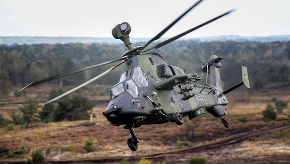 Spiegel dergisinden şoke eden iddia! Alman ordusu uçamıyor!