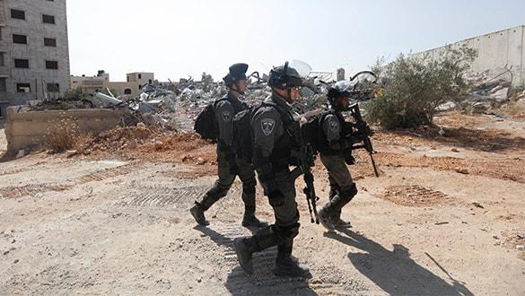 ABD'den skandal karar! İsrail'in Batı Şeria'da işgal ettiği toprakları tanıdı