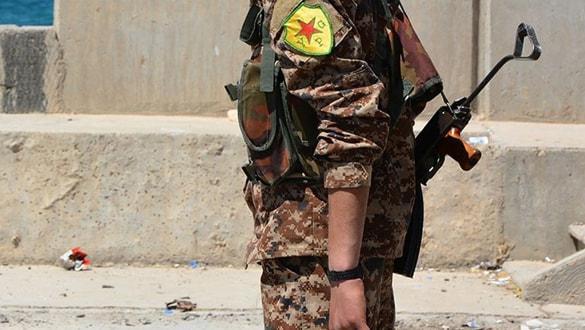 YPG Avrupa'yı ateşe attı! Büyük kriz kapıda
