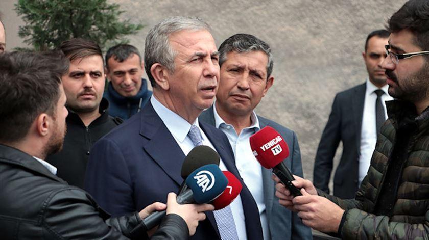 AK Parti'den Mansur Yavaş'a dikkat çeken yurt dışı sorusu