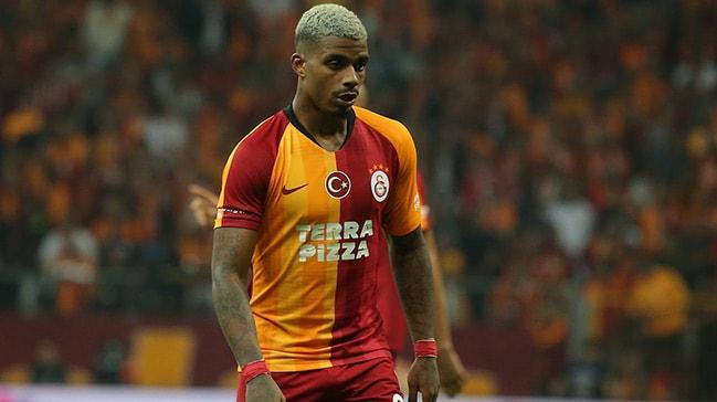 Galatasaray'dan flaş sakatlık açıklaması!
