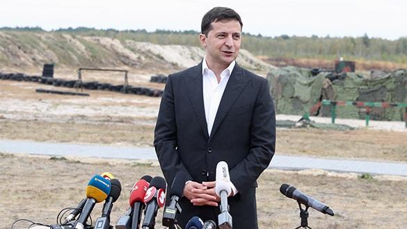 Zelenskiy: Donbas'ın geri verilmesi tarihinin belirlenmesini istiyorum