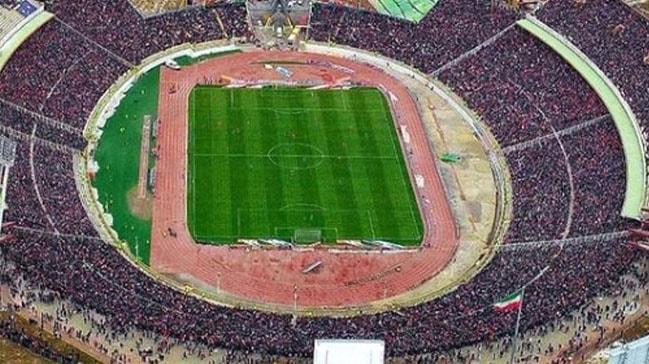 İran'da maçlar, ülkede artan protestolar nedeniyle ertelendi