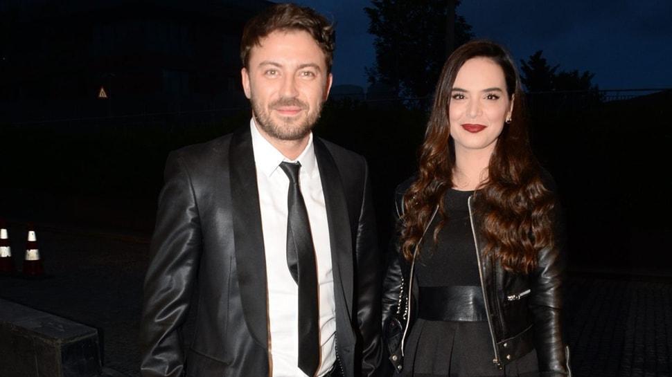 Tolga Güleç'ten eski eşi Yeliz Şar'a: O benim canım, çok iyi dostum