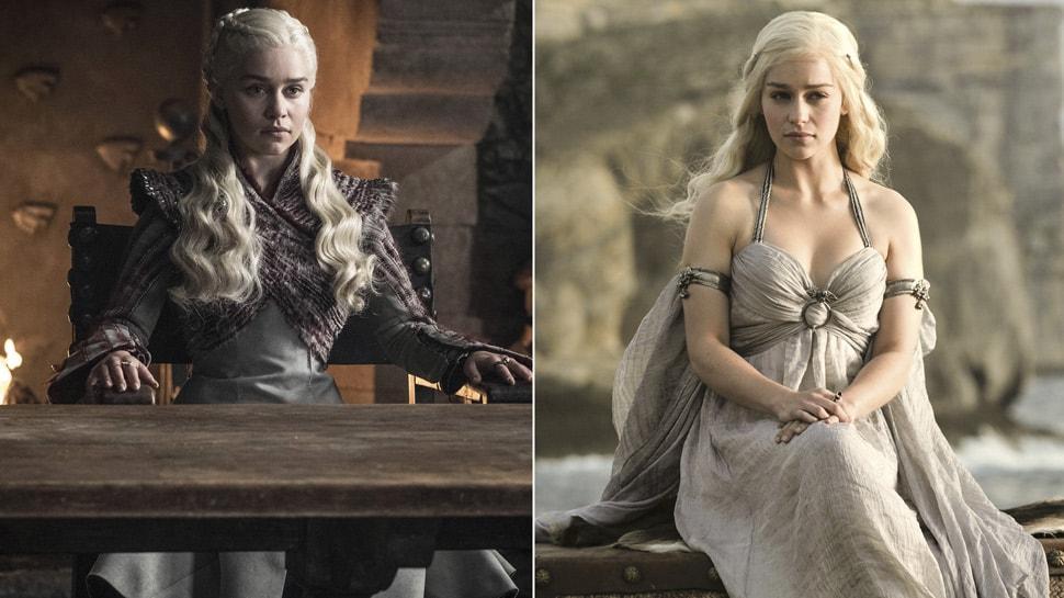 Emilia Clarke 'Game Of Thrones' itirafıyla olay yarattı! 'O sahnelerden önce ağlıyordum'