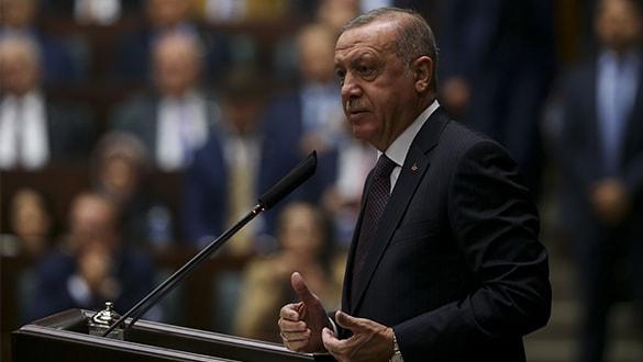 15 yıl aradan sonra bir ilk! Başkan Erdoğan yarın açıklayacak