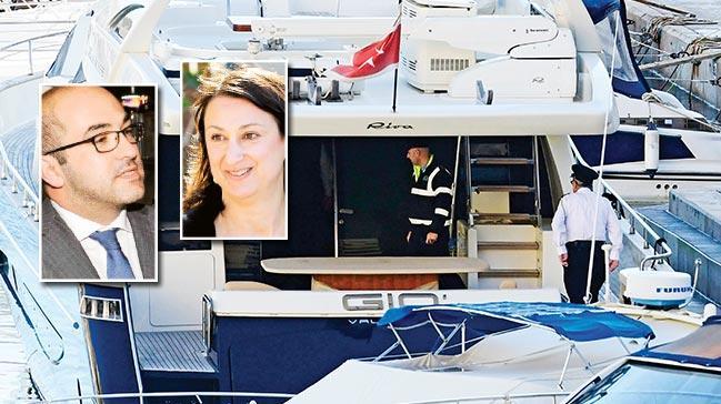 Maltalı gazetecinin katili ünlü işadamı