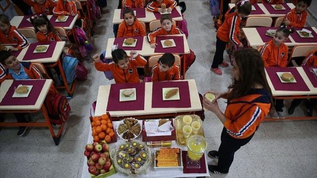 Kahvaltı yapmak çocukların öğrenmesini geliştiriyor!