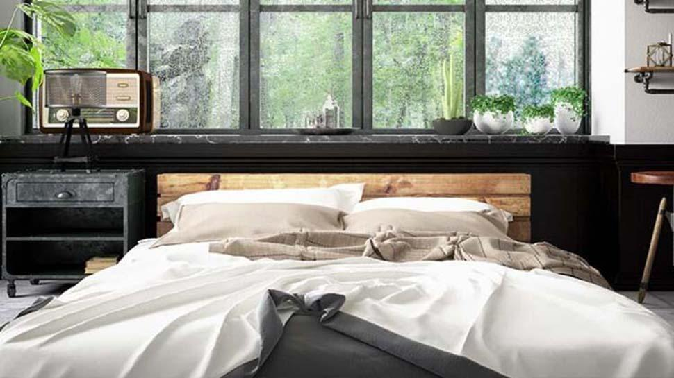 Rahat uyumak için yatak odasında bunlara dikkat edin!