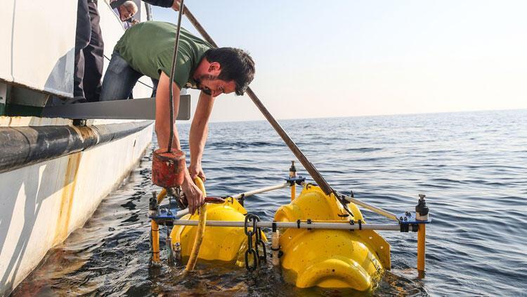 Marmara Denizi'ndeki büyük deprem araştırmasının ilk sonuçları belli oldu