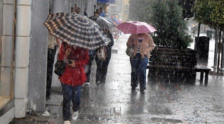 Meteoroloji'den İstanbul için son dakika uyarısı! 'Geliyor'