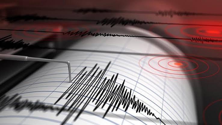 """21 Kasım Kandilli en son nerede deprem oldu"""" Balıkesir Bigadiç deprem mi oldu"""""""