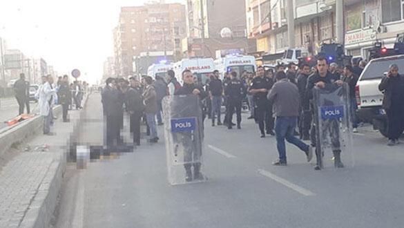 Mardin'de silahlı kavga: 2 kardeş hayatını kaybetti