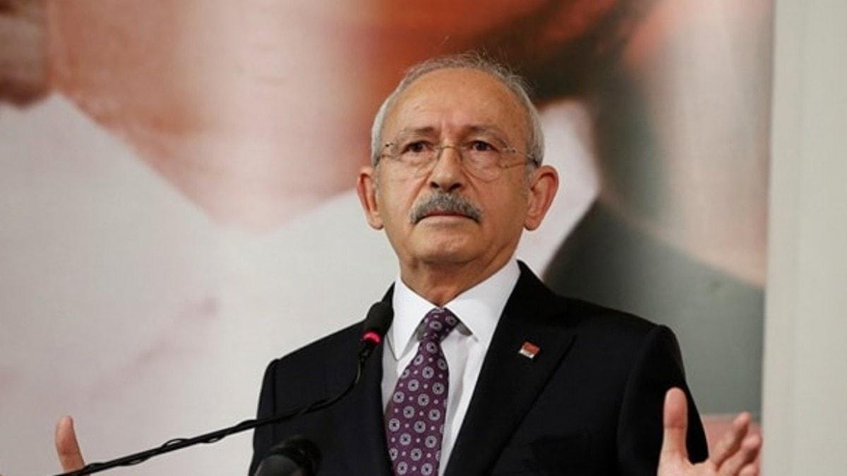 Kılıçdaroğlu'ndan Beştepe'ye giden CHP'li açıklaması! 'İsim vermek istemem, doğrudur'