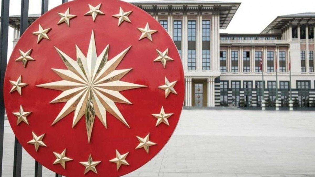 Cumhurbaşkanlığı'ndan 'Külliye'ye giden CHP'li iddiasına yalanlama