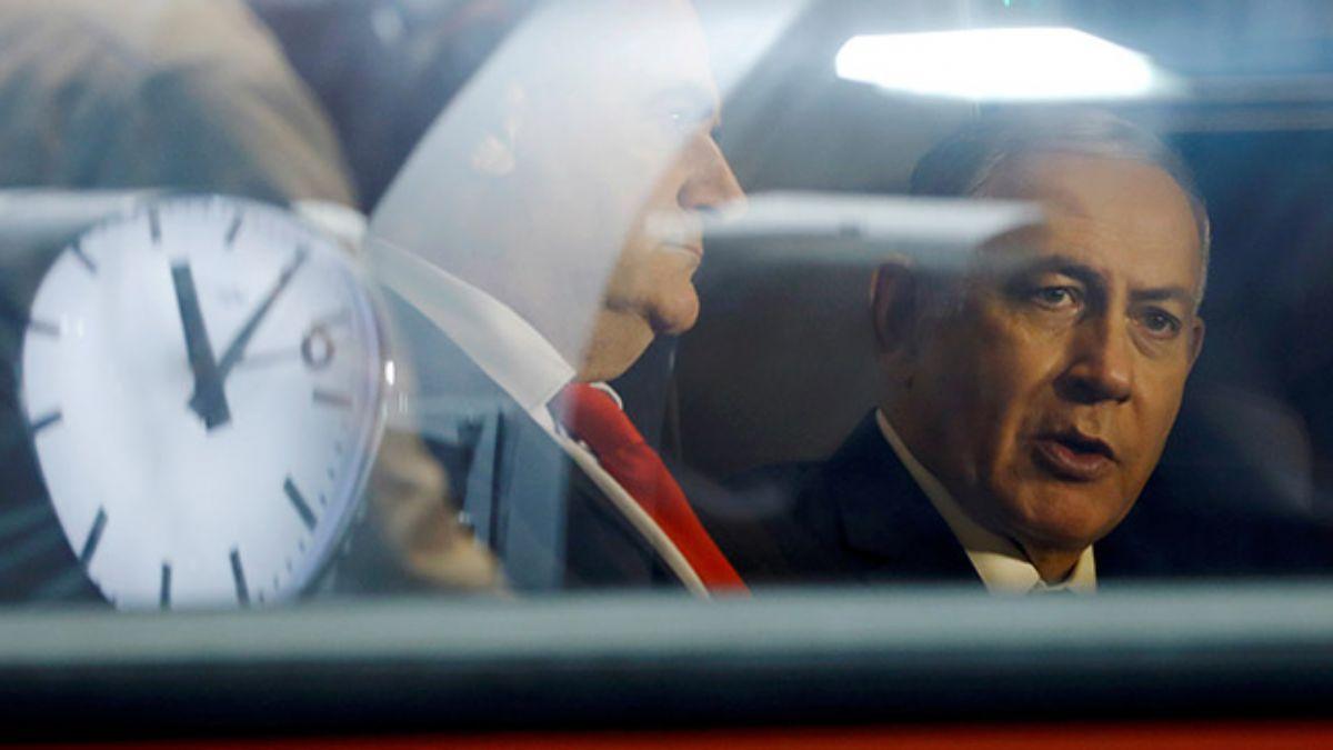Son dakika...Netanyahu'ya dava açılmasına karar verildi! Netanyahu 'darbe girişimi' dedi