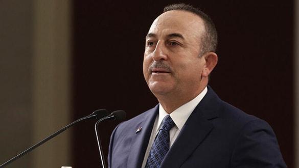 Son dakika... Yurt dışında yaşayan Türklere müjde! Bakan Çavuşoğlu duyurdu
