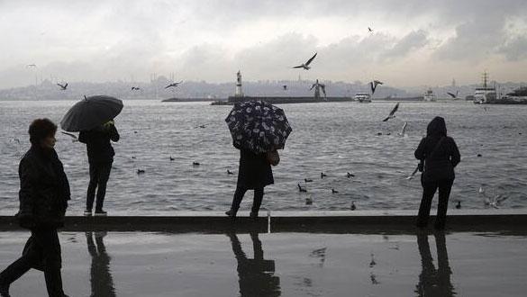 """Kış mevsimi ne zaman gelecek"""" Meteoroloji uzmanından çarpıcı açıklama"""