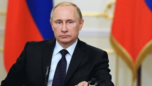 Putin'den flaş NATO açıklaması! 'Endişeliyiz'