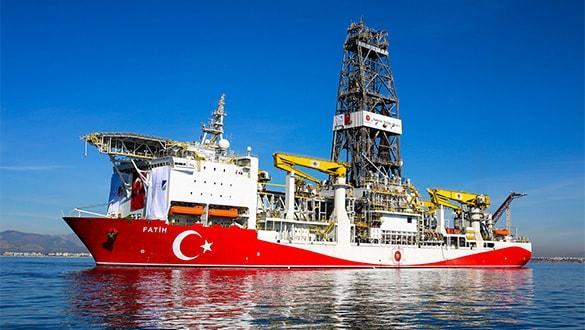 Türkiye'den Doğu Akdeniz hamlesi! 'Dördüncüye başladık'