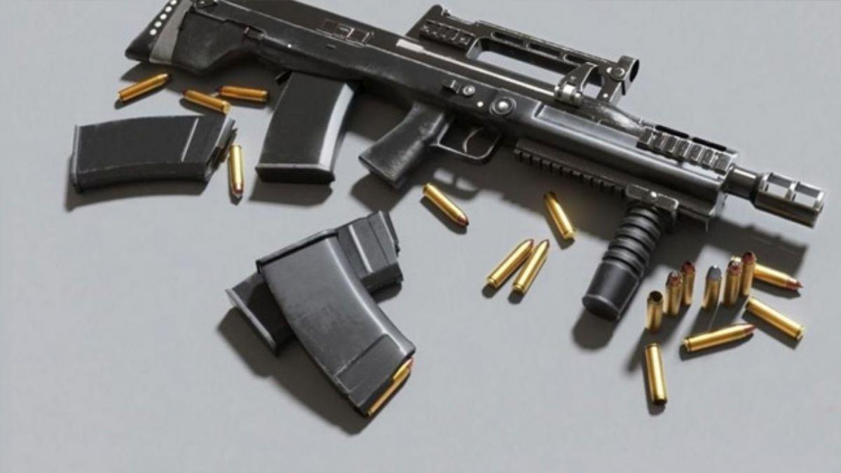 ABD basınından Rus yapımı yeni ShAK-12 yorumu: Savaş alanındaki dehşet