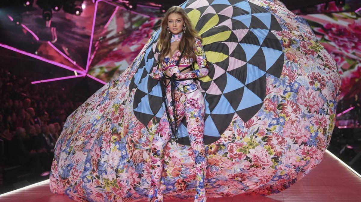 Victoria's Secret şovuyla ilgili flaş karar! Bu yıl resmen iptal edildi