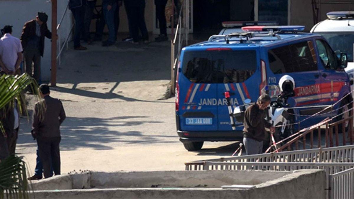 Mersin'de iki aile arasında çıkan kavgada 3 kişi öldü, 1 kişi yaralandı