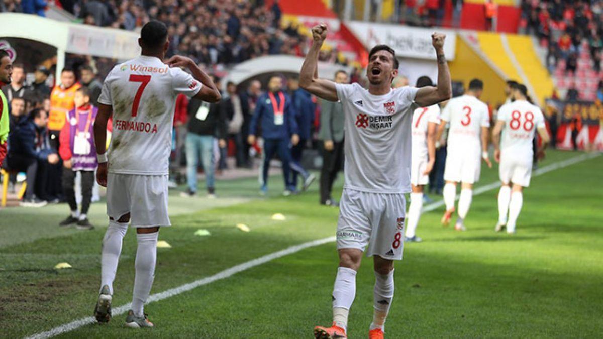 Süper Lig'in yeni sahibi; Anadolu takımları!