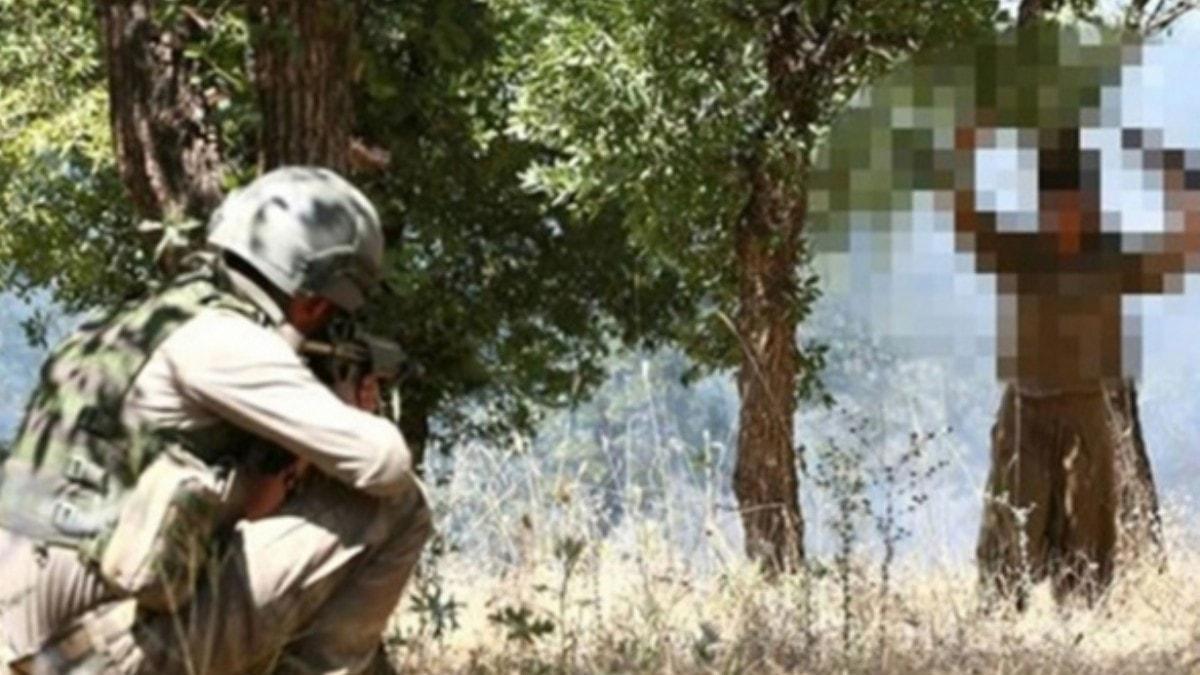 PKK'da çözülme sürüyor! İkna yoluyla teslim oldular