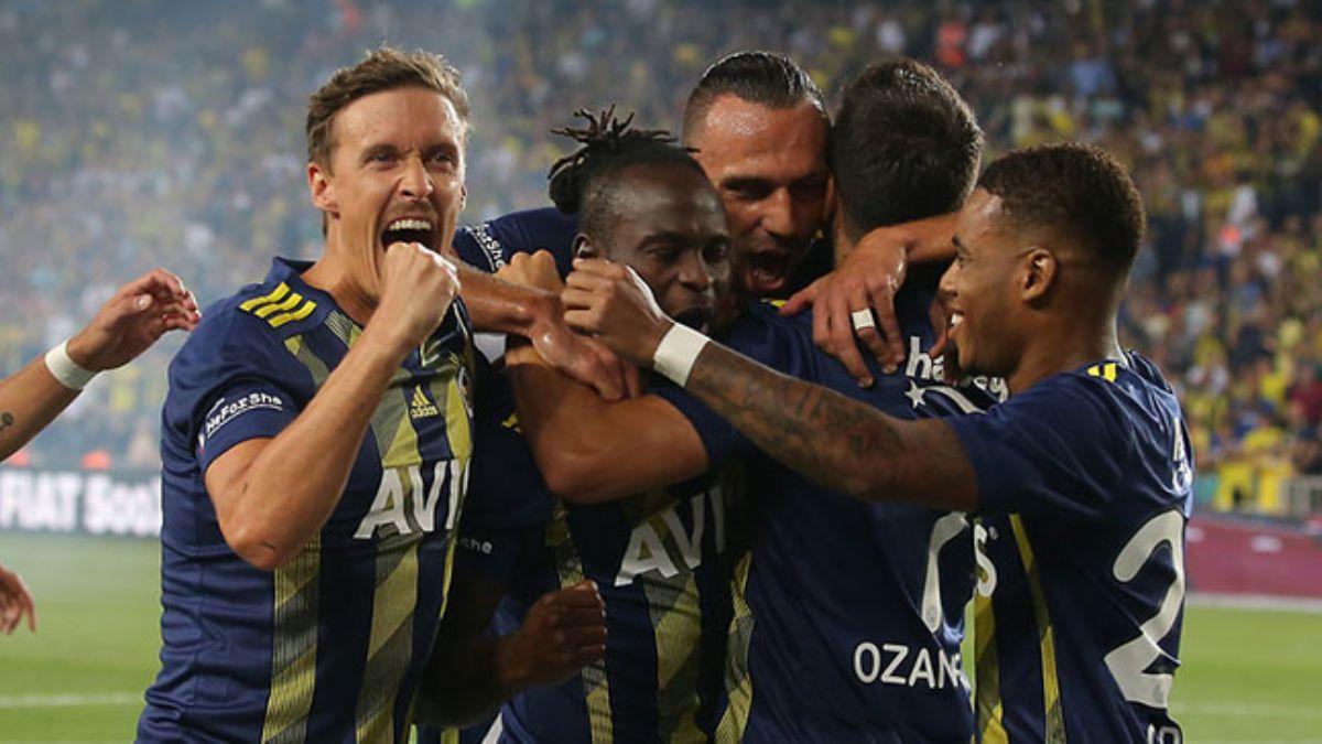 Fenerbahçe Victor Moses ile yollarını ayırıyor