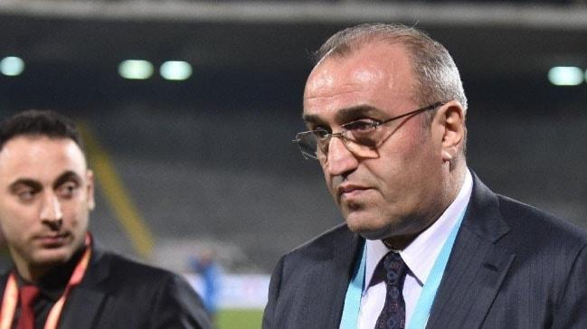 Trabzon'da Galatasaraylı isim saldırıya uğradı