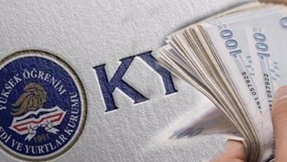 KYK borçları hakkında flaş gelişme! Milyonlarca mezun öğrenciyi ilgilendiriyor