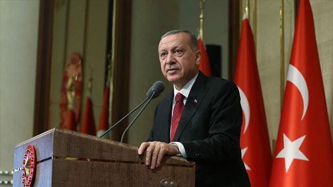 Başkan Erdoğan yasayı TBMM'ye gönderdi: İşte vetonun gerekçesi