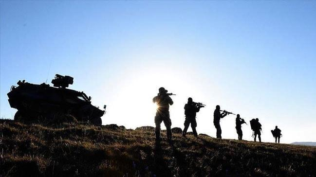Terör örgütü YPG-PKK'ya kasımda 'kırmızı liste' darbesi