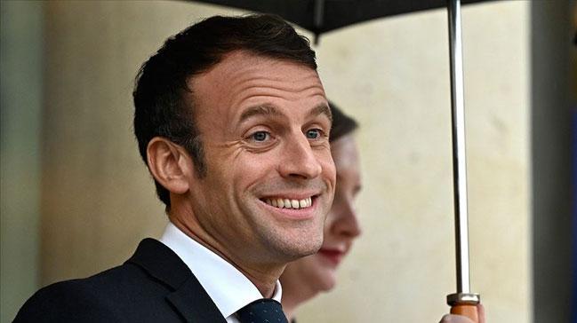 Macron'un NATO hamlesini özetleyen yorum: Avrupa'nın şaşkın adamı
