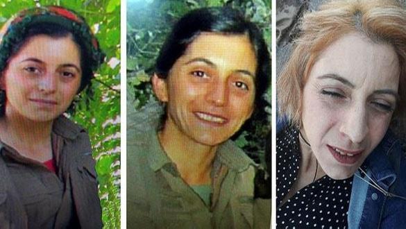 PKK'nın sözde yönetici kadrosundaydı! İğrenç itiraflar