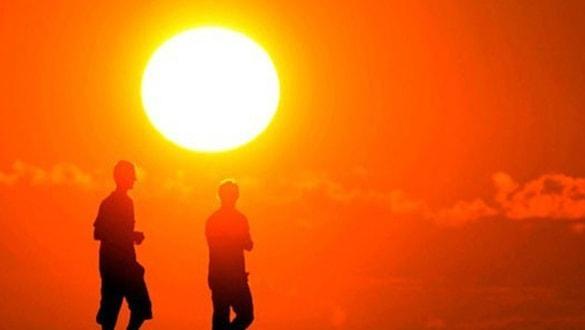 Tarihin en sıcak yılları açıklandı! Listede 2019 da var
