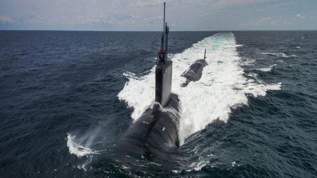 Tek seferde imzalanan en büyük gemi sözleşmesi: 22 milyar dolar