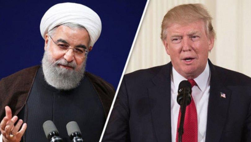Ruhani'den ilginç ABD çıkışı! 'Sürekli özel mesaj gönderiyorlar'