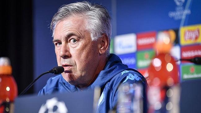 Carlo Ancelotti eski kulübüne geri dönüyor
