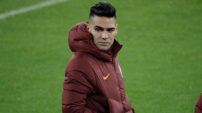 Radamel Falcao için flaş iddia: Türkiye'den ayrılmayı düşünüyor!