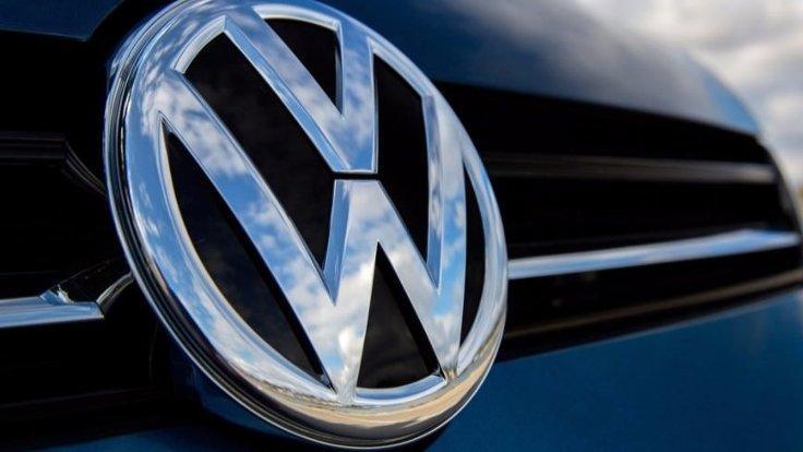 Savcılık Volkswagen'e baskın düzenledi