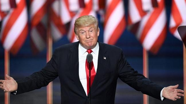 Trump NATO Zirvesi'nin ardından yapmayı planladığı basın toplantısını iptal etti