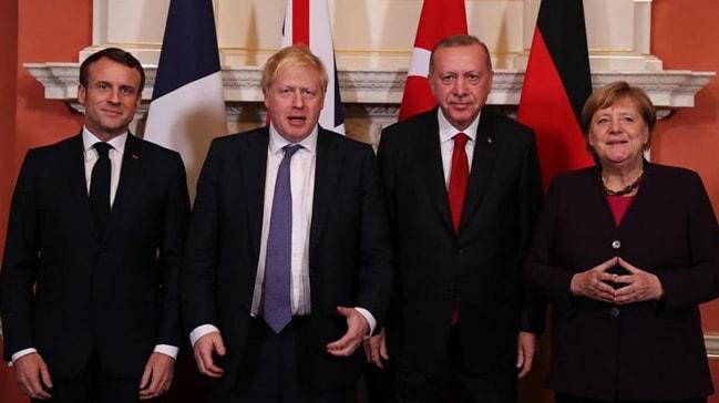 AB liderleri tekrar bir araya gelecek... Yeni zirvenin adresi Türkiye!