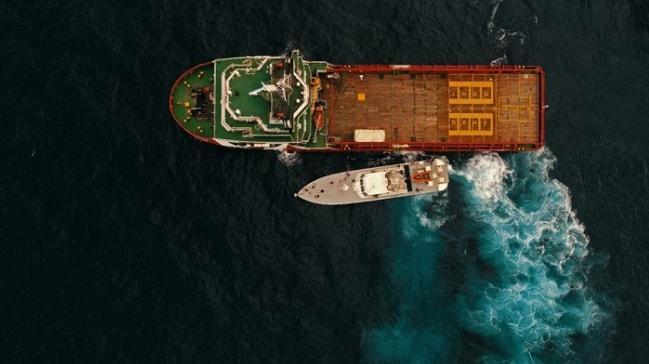 Yunan medyası panikte! Türkiye Doğu Akdeniz'de doğal gaz buldu