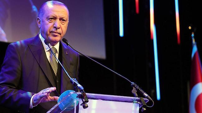 Başkan Erdoğan 'gidin aynaya bakın' dedi ve ekledi: Lanetliyorum