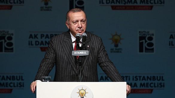 Başkan Erdoğan'dan Babacan ve Davutoğlu'na Şehir Üniversitesi tepkisi! 'Hani bunlar dürüsttü'